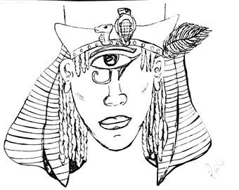 GodBeings (sketch)