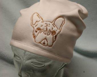 Beanie Franz. Bulldog