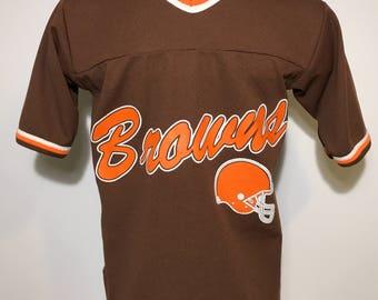 Vintage Cleveland Browns Jersey S/M