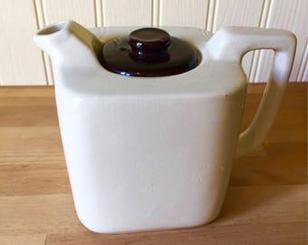 Vintage Teasmade teapot
