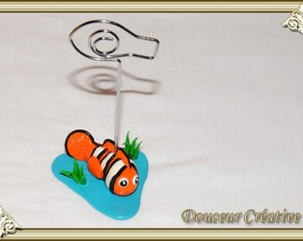 Clownfish nemo 303003 picture holder