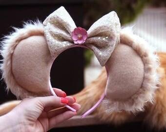Nala Ears