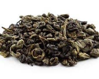 Gunpowder Green Generousi-tea Green Tea