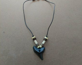 Tribal Claw / Tooth Necklace