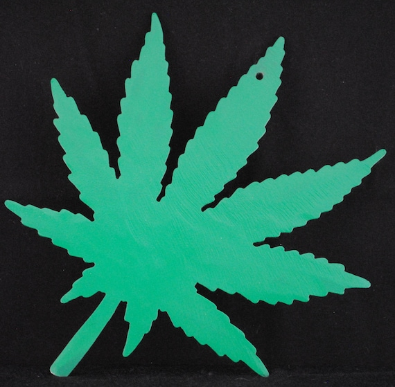 Pot Leaf, Wall Hanging, Keychain, Accessories, Bags & Purses, Lanyards, 420, Stoner Decor, Cannabis Leaf,  Marijuana, Weed Decor, Gift