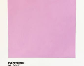 Pantone 08: This is a Plum