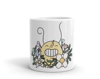 Bug in Heaven Mug