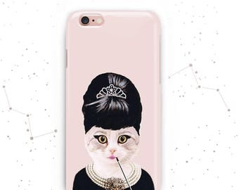 iPhone 7 Chanel Case Cats Case for iPhone 6 Samsung A5 Case Clear Case Samsung S8 iPhone 6s Case Rubber Case Chanel Samsung S7 Plus Case