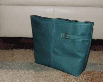 Custom Made Tote Bag  ( SOLD)
