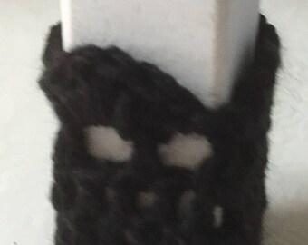 Crochet Chair Socks Set of 4