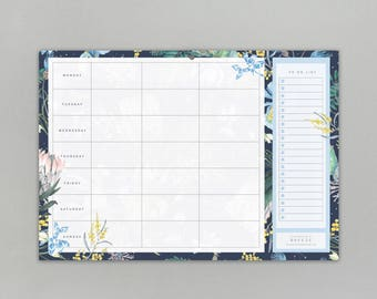 Celeste Weekly Planner & To Do List
