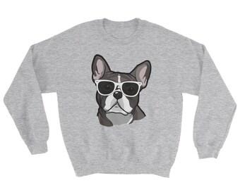 French Bulldog Sweater, French Bulldog Sweatshirt, French Bulldog Hoodie, Bulldog Sweater, Bulldog Sweatshirt, Bulldog Hoodie, Bulldog Top