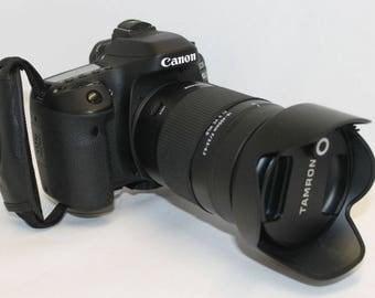 Camera Wrist Strap suitable for DSLR Cameras
