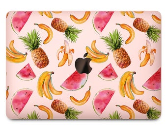 Pineapples MacBook Pro MacBook Pro 2016 New MacBook MacBook Air 13 Laptop Decal MacBook Air Skin Laptop Skin Bananas Mac Pro MacBook Skin