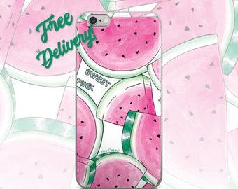 FREE SHIPPING Summer Phone Case iPhone 7/7+/6/6S/6+/6S+65/SE, Galaxy S8/8+/7/7Edge/6/6Edge/5/Note5/J7Prime, Huawei P8/8PLite2016/P9/P9Lite