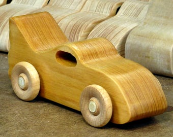 Wooden Toy Cars, Wooden Cars, Wood Toys, Wooden Car, Wood Toy Car, Toy Wood Cars, Toy Car, Bat Car, Play Pal, Made In USA, Toddler Toy