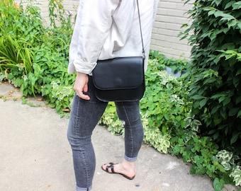 CAMILLE Crossbody Shoulder Bag