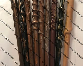 Harry Potter Inspired Wand Pens