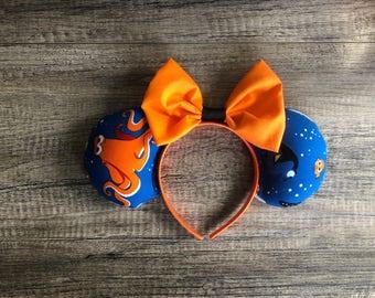 Finding Dory Mickey Ears
