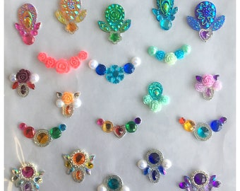 20 pc. Assorted Bling Party Pack (C)