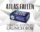 ATLAS FALLEN: Special Edition Launch Box