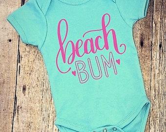 FREE SHIPPING! Beach Bum