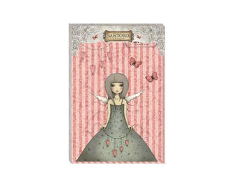 Mirabelle - Stamp - Butterfly Set