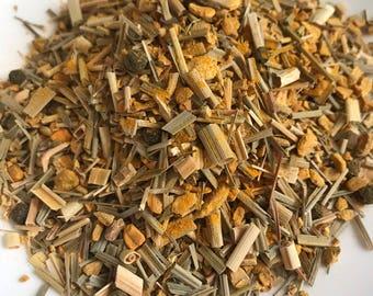 Turmeric Ginger | Loose Leaf Tea Blend