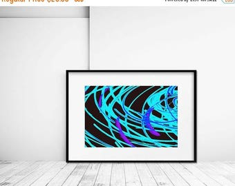 Photography Sale Light Painting, Long Exposure, Long Exposure Art, Photography, Abstract Photography, Abstract Print, Abstract Art, Art Prin