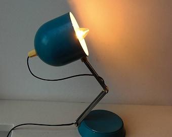 vintage desk wall light industrial light pixar lamp functional lamp desk