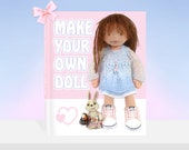 How to Make a Doll - Step by Step Guide