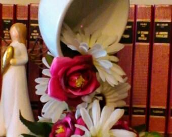 Cascade floral Cup