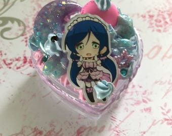 Sale! Love Live Decoden Container