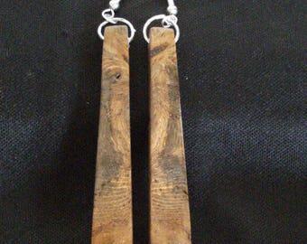 """Balanced"" collection earrings"