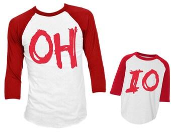 Ohio State Shirt Ohio State Buckeyes Shirt Saturdays Are For Getting Bucked Up Shirt Buck Off Funny Buckeyes Shirt Ohio State Gift Ohio Buck