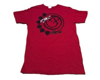 Blink 182 T Shirt (Size Medium)
