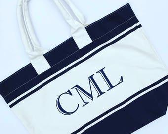 Personalised beach bag, large bag, intial bag, personalised bag, sports bag, tote bag, neon bag, canvas bag, large carrier,