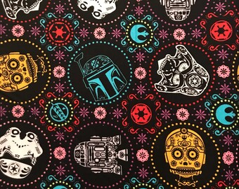 Star Wars Characters Over the Collar Bandana