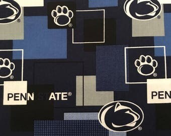 Penn State Over the Collar Bandana