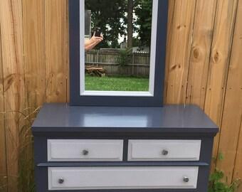 Sold- Broyhill dresser