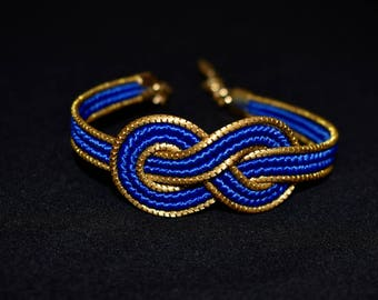Golden Grass Bracelet / Capim Dourado / Organic Jewelry / Pulseira Oro Vegetal