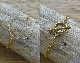 Links 16272 link bracelet