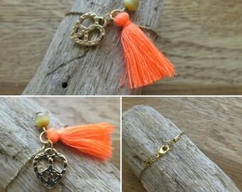 Links 16437 link bracelet