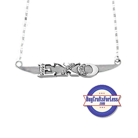SLiDER NECKLACE for 8mm Slider Letters and Charms +FREE Shipping & Discounts*