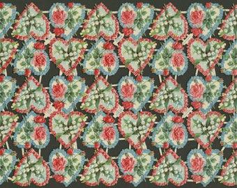 Valentine Floral Hearts, Littauer & Boysen