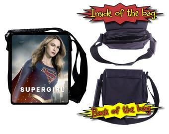 Supergirl Melissa Benoist Shoulder Bag