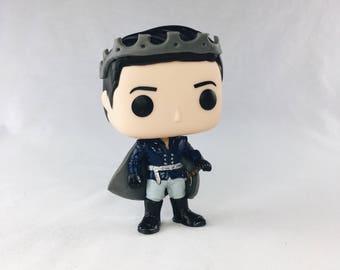 Dorian custom pop
