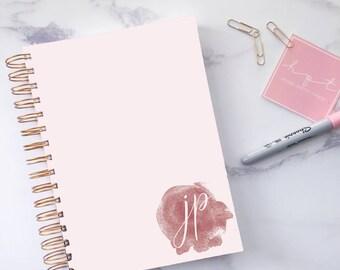 Personalised planner ~ 2018 custom planner ~ Daily planner 2018 ~ Weekly planner ~ Monthly planner ~ 2018 diary ~ Hoard Pretty Things