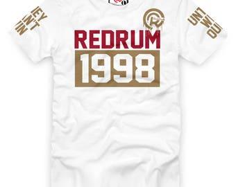 DMP 13 Redrum 1998 T-Shirt