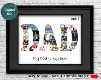 Gift for dad from daughter Fathers gift for father New dad gift Fathers day gift Step dad gift Father's day gift Husband gift for husband
